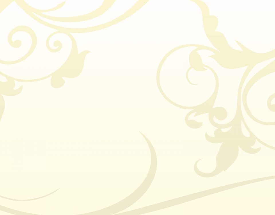 Cream Background With Light Golden Line Textures On It
