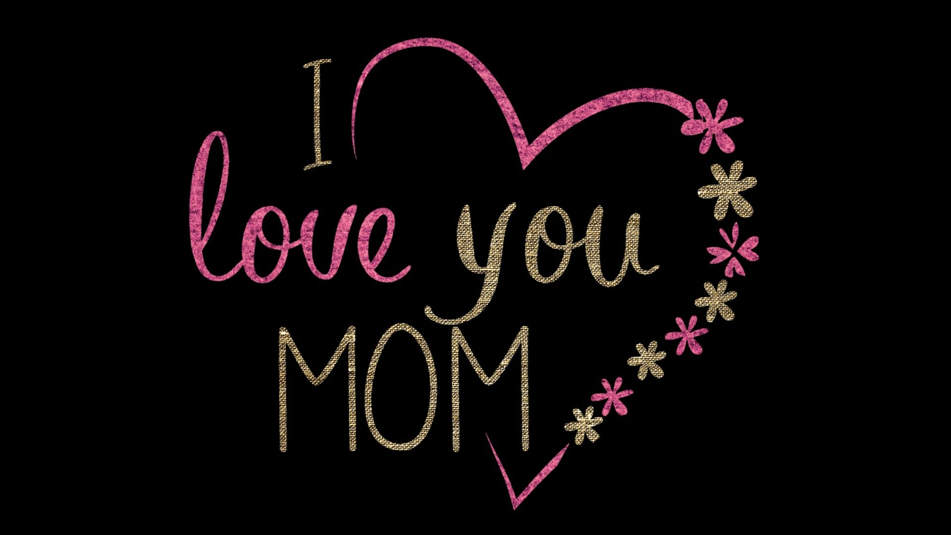 I Love You Mom Images Wallpaper Hd Wallpapers Stores