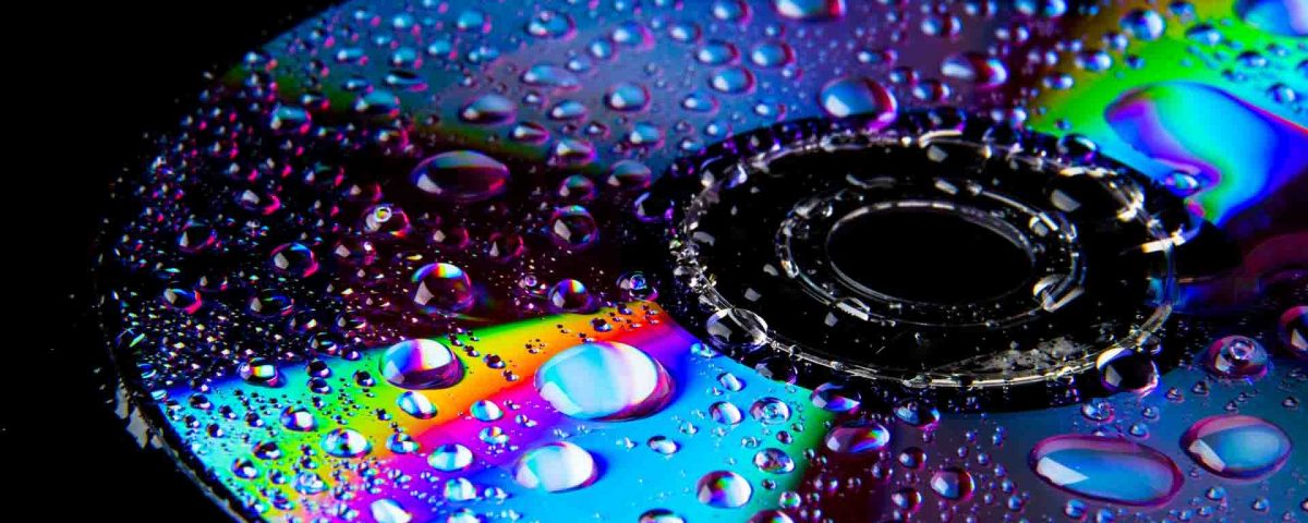 Cd Data Wet Surface Wallpaper Hd Wallpapers Stores