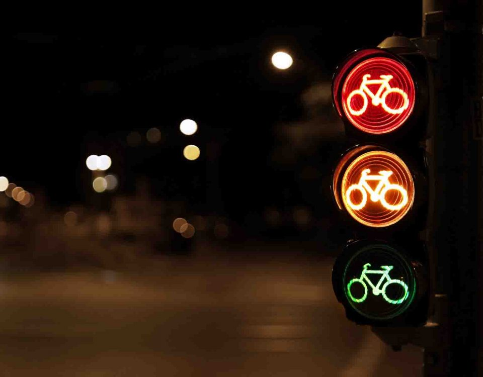 Traffic Symbols Photography