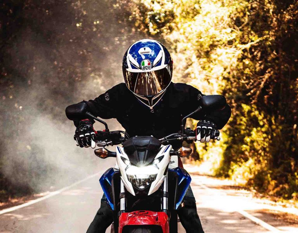 Force And Power of Bikers