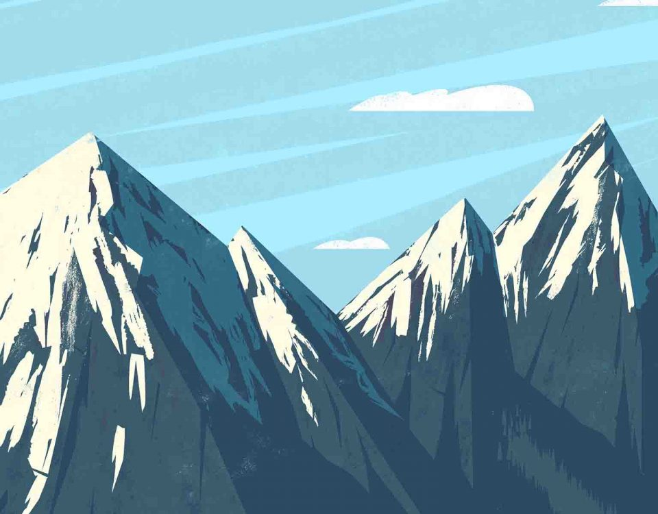 Mountains Vector Cool Art HD Wallpapers Stores