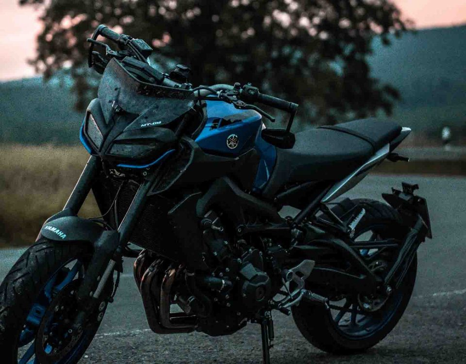 Yamaha MT Bike Cool HD Wallpapers Stores