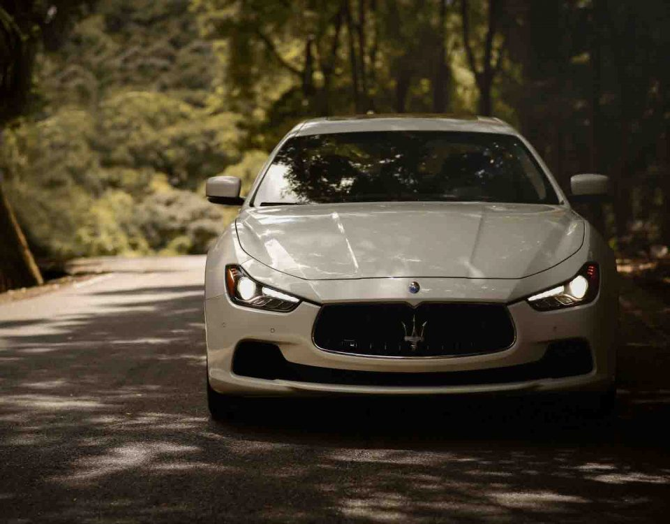 Maserati Ghibli Cool Car HD Wallpapers Stores